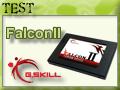 G.Skill Falcon II SSD, Indilinx ECO Inside