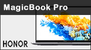 Test ordinateur portable Honor MagicBook Pro