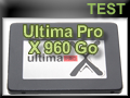 Test SSD Integral Ultima Pro X 960 Go