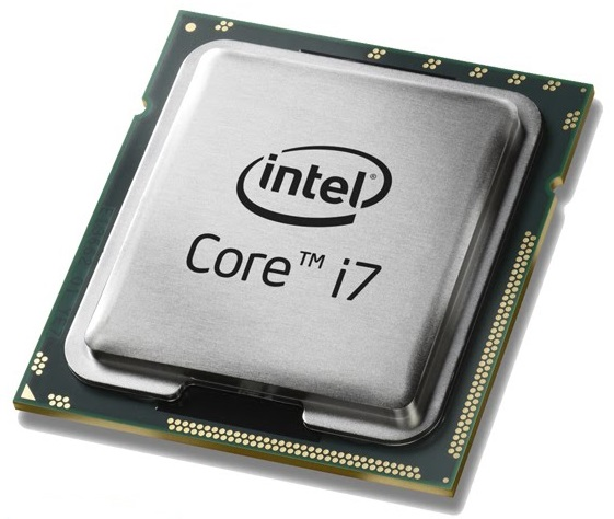 CPU Intel Core I7 6700