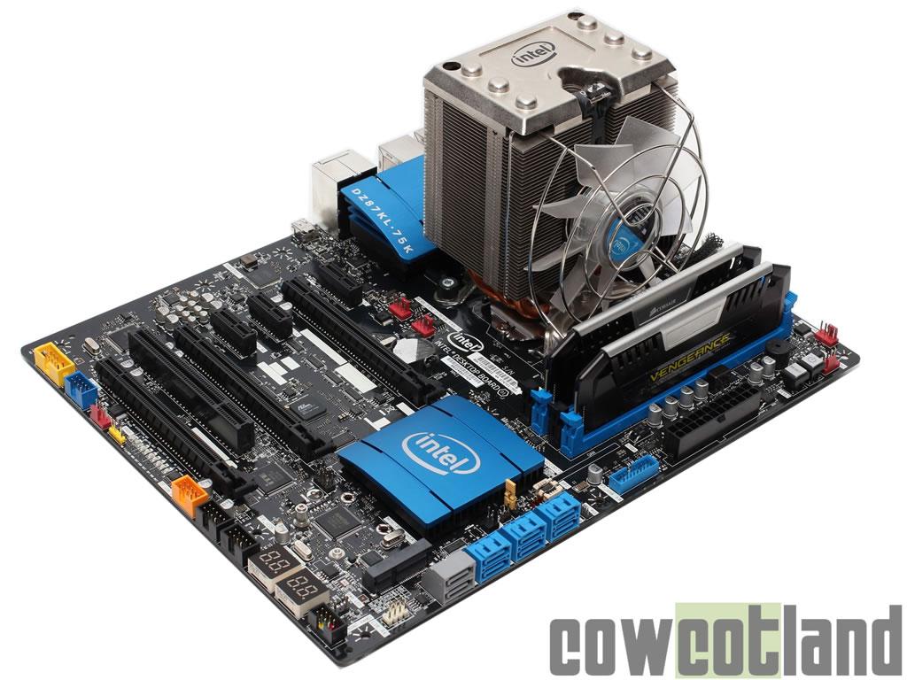 Test processeurs Intel Core i5 4670K et Core i7 4770K : Introduction, page 1