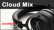 Test casque HyperX Cloud MIX