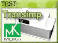 Transimp Hard Drive Dock : MUKii en mode USB 3.0