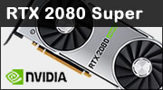 Test carte graphique Nvidia Geforce RTX 2080 Super Founders Edition