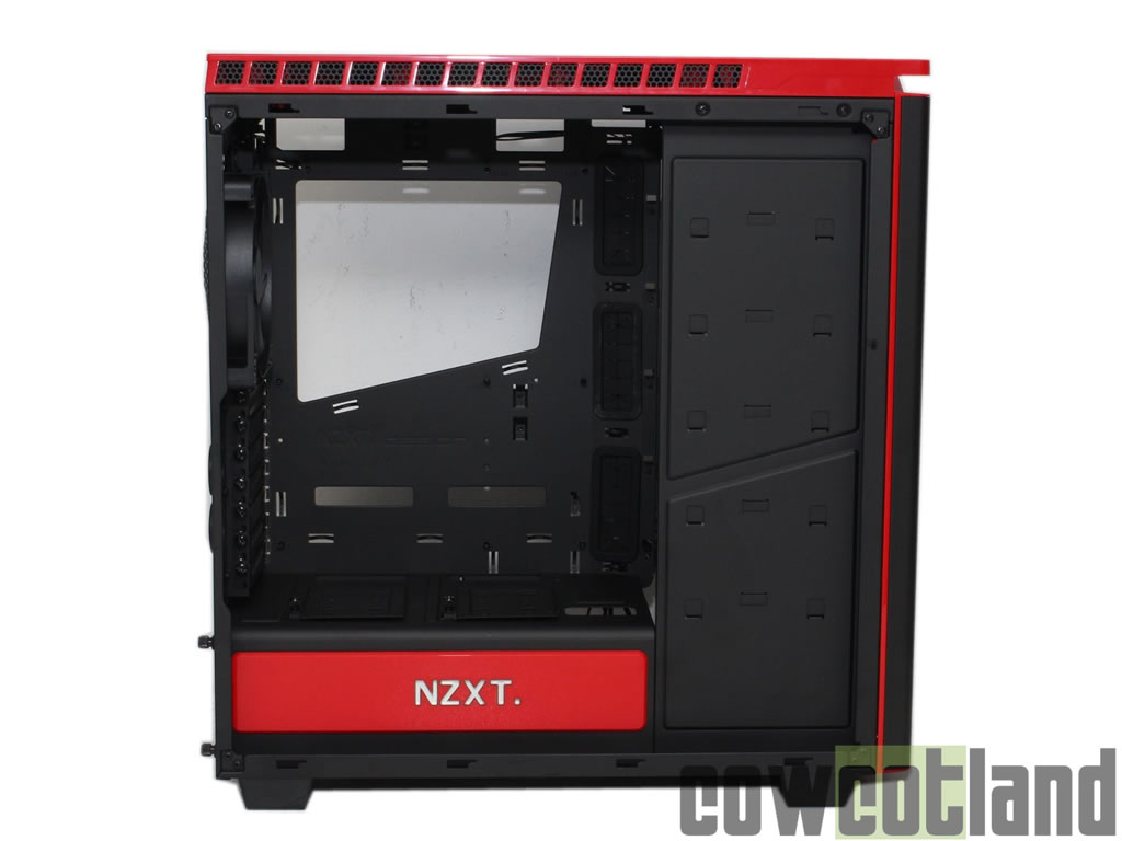 image 23591, galerie Test boitier NZXT H440