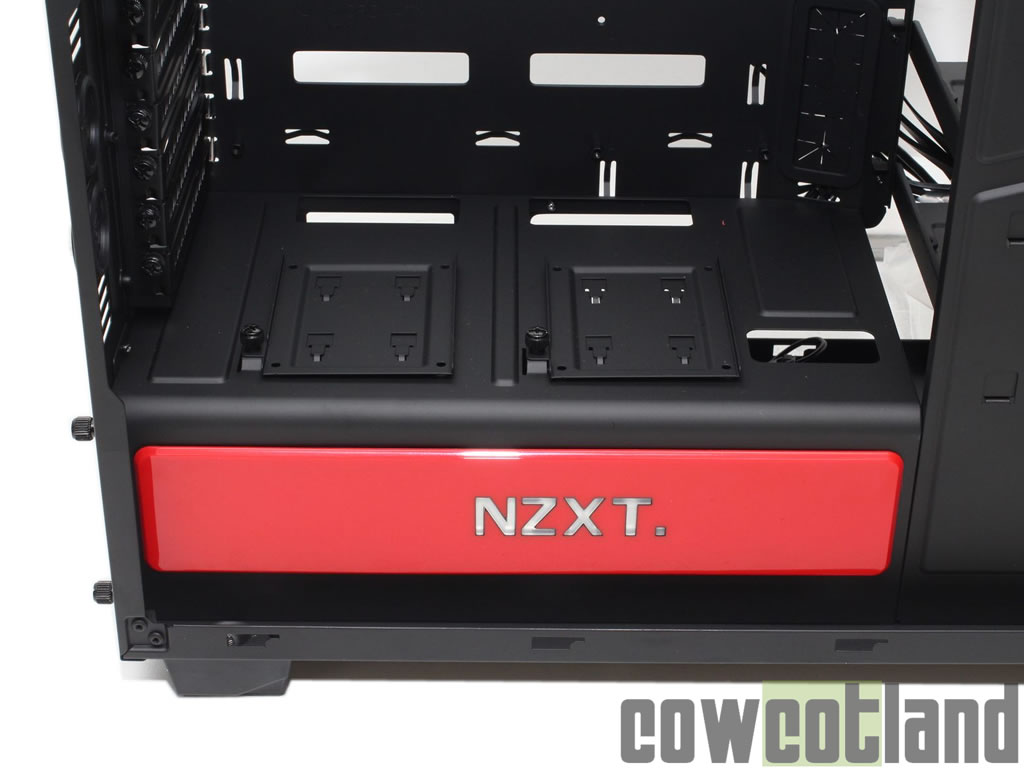 image 23600, galerie Test boitier NZXT H440