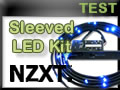 NZXT Sleeved LED Kit