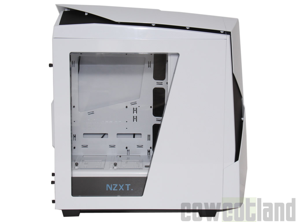 image 28357, galerie Test boitier NZXT Noctis 450