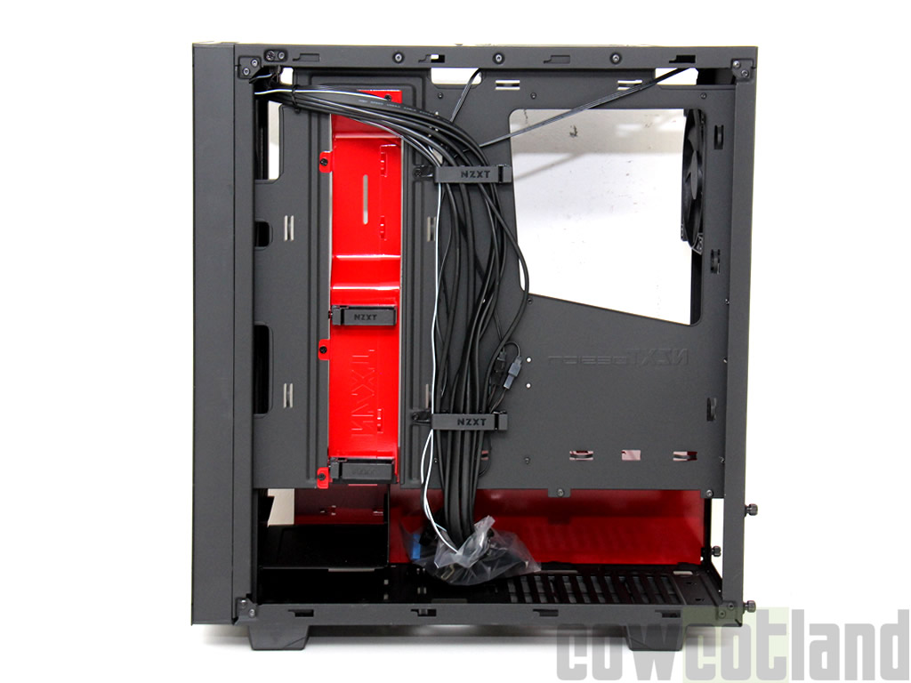 image 32928, galerie Test boitier NZXT S340 Elite