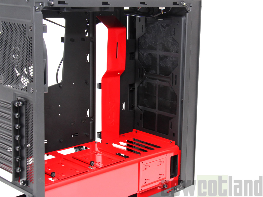 image 32938, galerie Test boitier NZXT S340 Elite