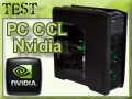CCL Modding : Le PC CCL/Nvidia
