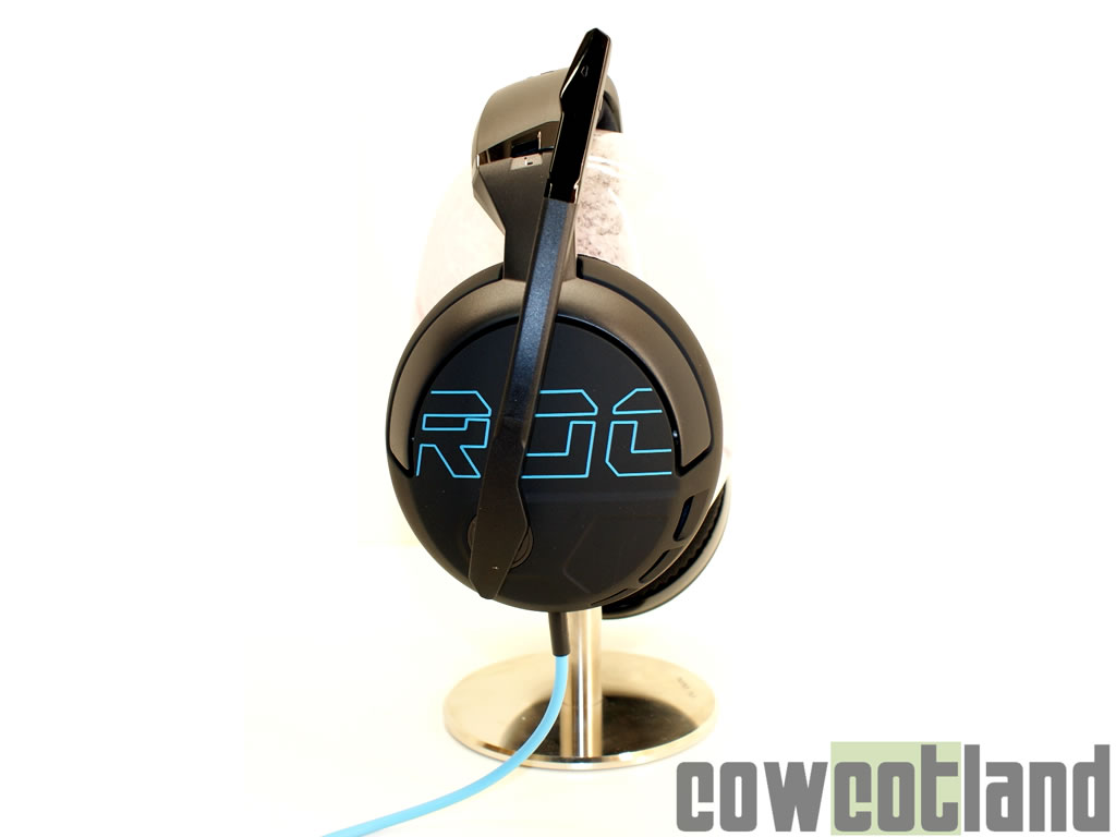 image 25955, galerie Casque ROCCAT XTD Stereo