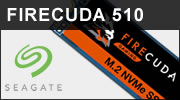 Test SSD Seagate Firecuda 510 Series 1 To