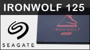 Test SSD Seagate Iron Wolf 125 1 To : Le meilleur SSD SATA ?