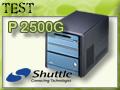 Shuttle XPC P2500 G