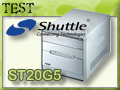 SHUTTLE - ST20G5
