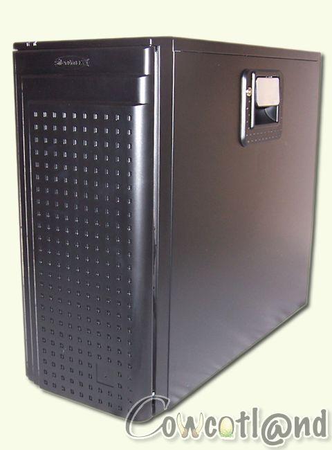 Silentmaxx ST11 Pro