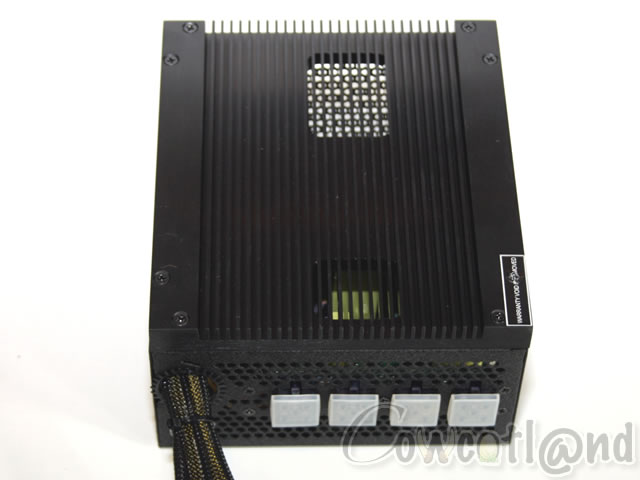 image 16828, galerie Test alimentation Super Flower Golden Silent 500 w Fanless