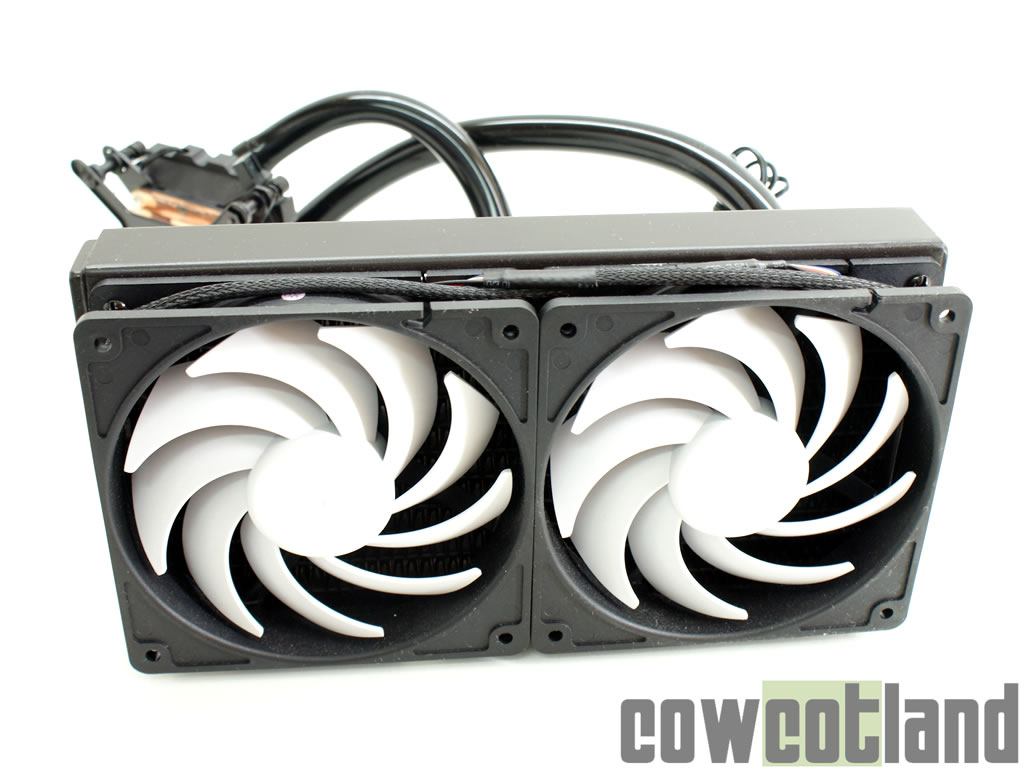image 27251, galerie Kit watercooling Swiftech H220-X
