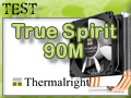 Ventirad CPU Thermalright True Spirit 90M