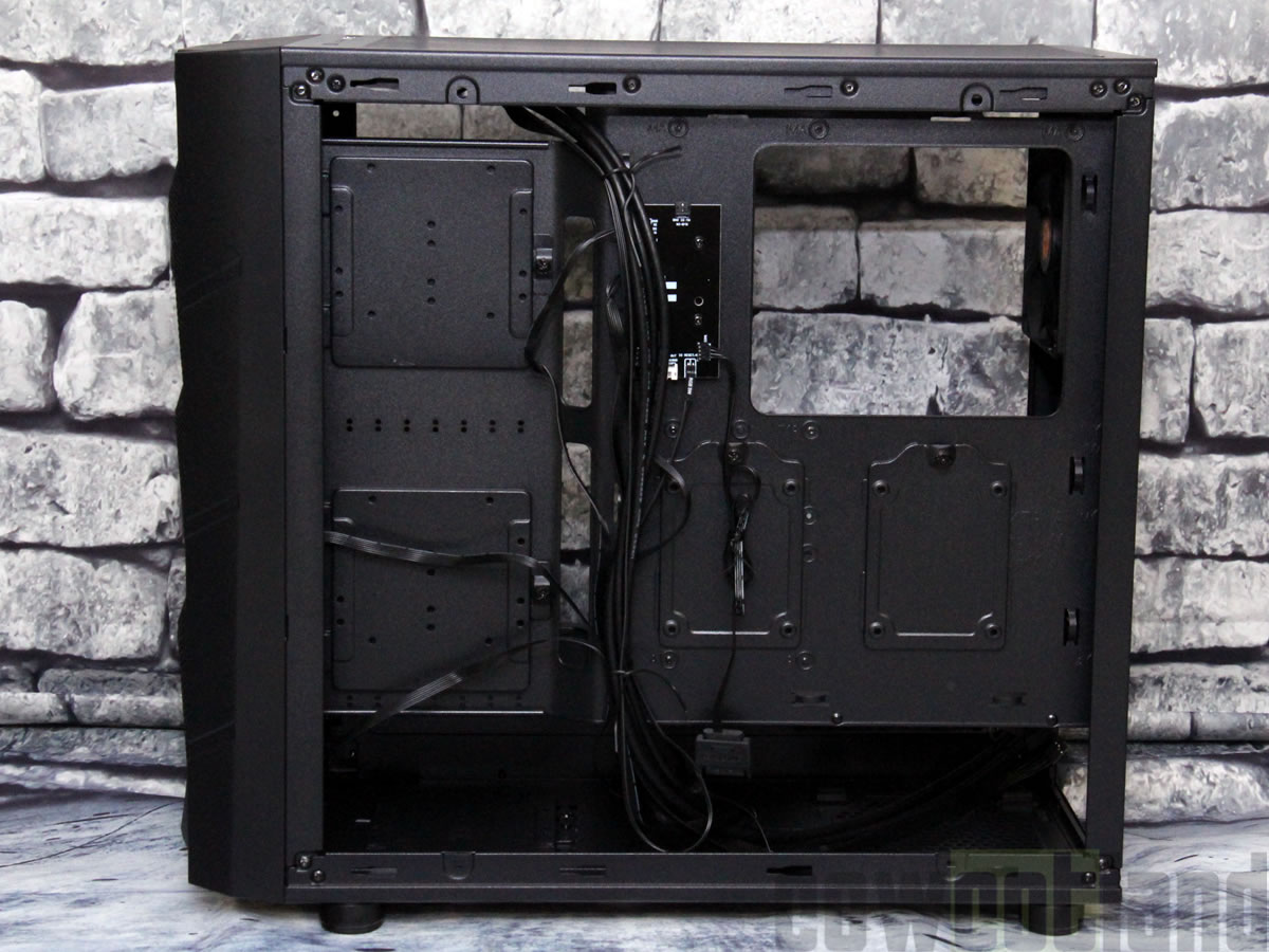 image 39954, galerie Test boitier Thermaltake Commander C36 TG ARGB