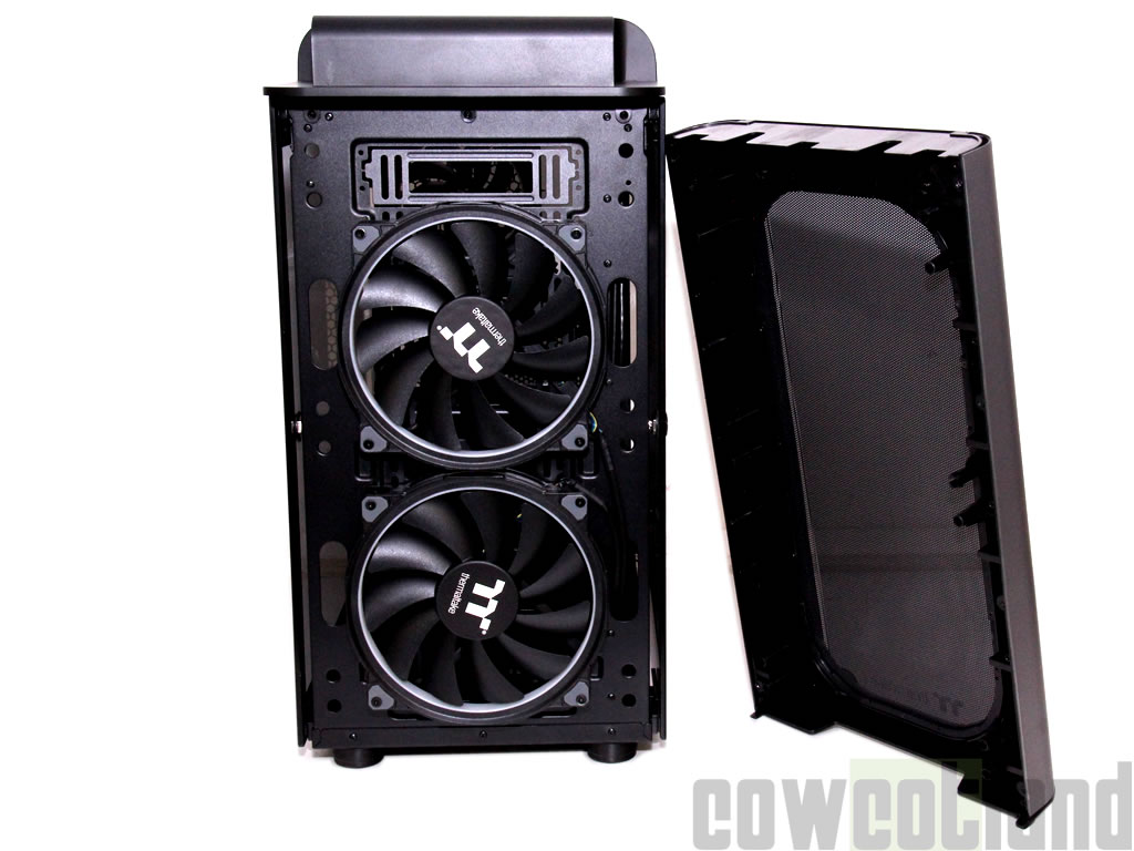 image 37389, galerie Test boitier Thermaltake Level 20 GT
