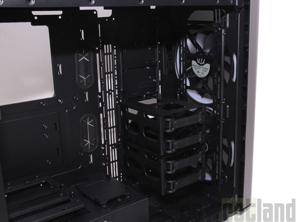 image 37370, galerie Test boitier Thermaltake Level 20 GT