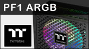 Test alimentation Thermaltake Toughpower PF1 ARGB 850 watts