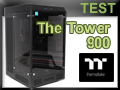 Test boitier Thermaltake The Tower 900