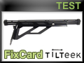 Test  Tilteek Fixcard