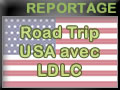 LDLC Road Trip West Coast 2017