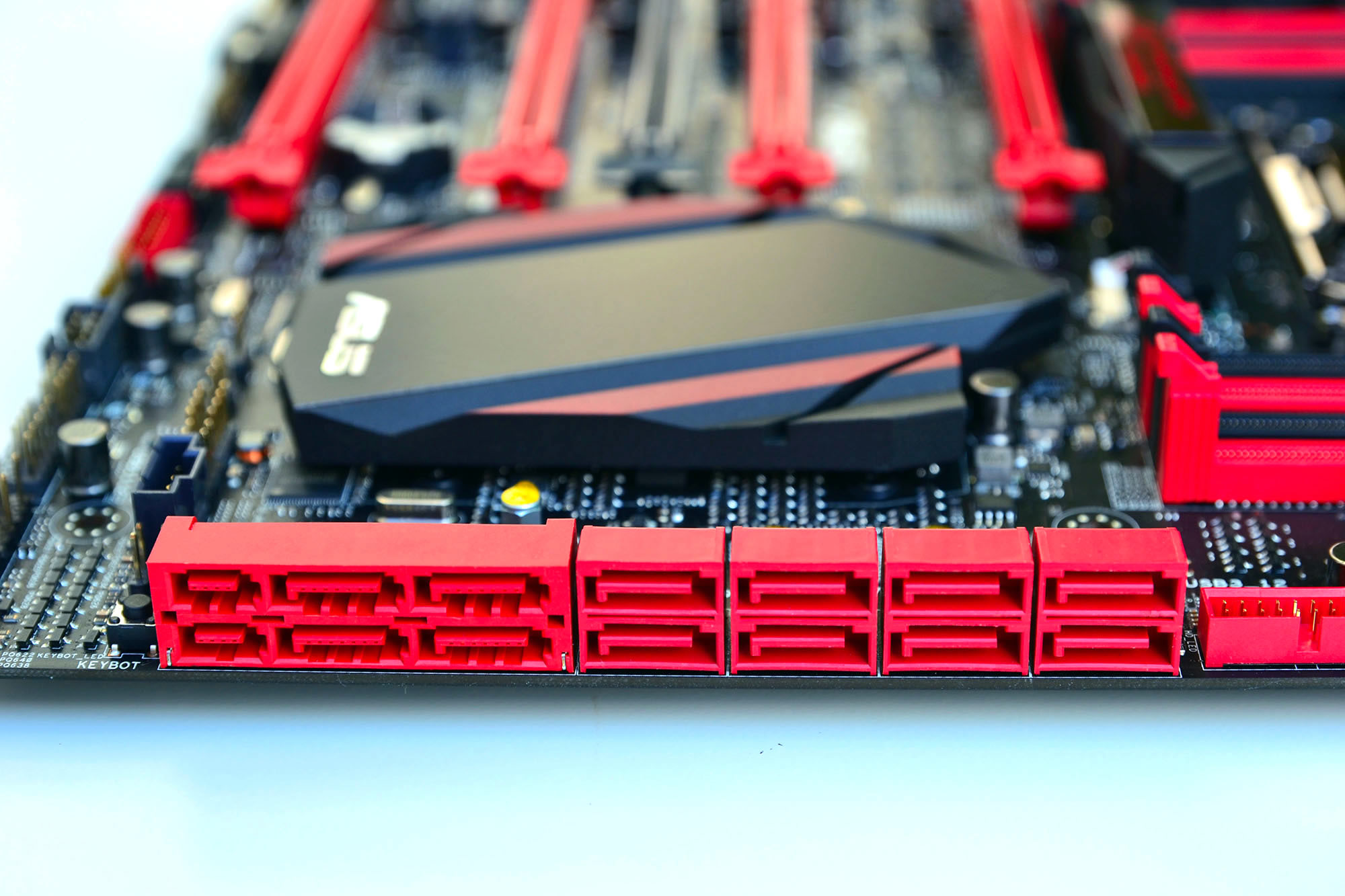 image 24572, galerie Wizerty OC : World Record X99 & ASUS Rampage V Extreme