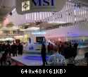 Le Stand Msi
