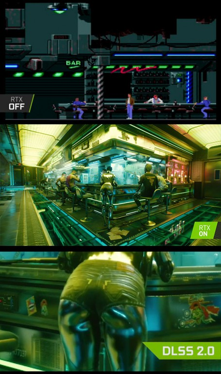 Concours-cowcot-3080 concours - cyberpunk - flashback - rtx