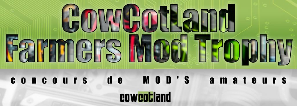 Cowcot Concours